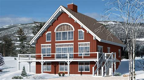 mountain chalet house plans swiss chalet house plans