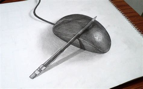 3d sketch drawing 3d pencil drawing arch student