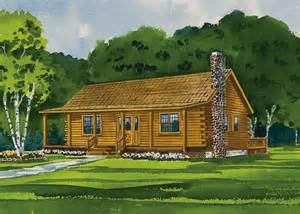 2 bedroom log home plans home deco plans