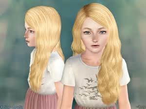 childs hairstyles sims 4 cazy s amelia hairstyle child