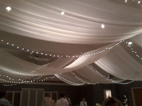 Fabric Ceiling Idea   Stretched Fabric Ceiling Systems