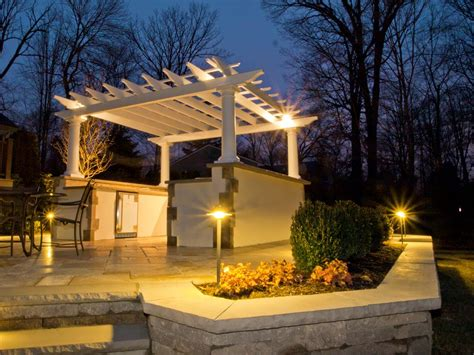 outdoor lighting outdoor landscape lighting bergen county nj