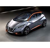 Nissan Micra 2018 Picture Release Date And Review  New