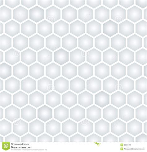seamless hexagon pattern stock photos image 34976193 hexagonal seamless pattern royalty free stock photo