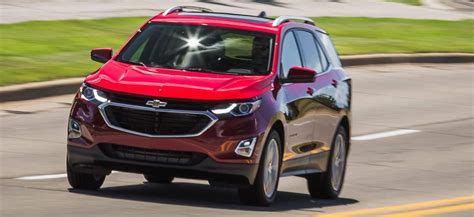2020 All Chevy Equinox by 2020 Chevrolet Equinox Awd Premier 2019 2020 Chevy