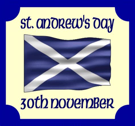 happy st andrew s day updates from the field
