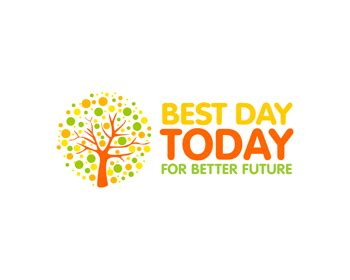 contest best day best day today logo design contest logos by corvin