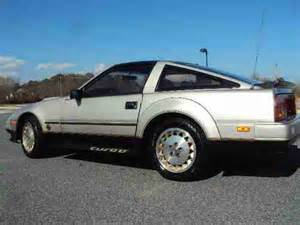 1984 Nissan 300zx Anniversary Edition For Sale Purchase Used One Owner 1984 Nissan 300zx Turbo 50th
