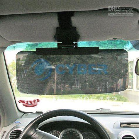 Sonnenblende Auto by New Anti Glare Car Auto Sunglasses Sun Visor Flip