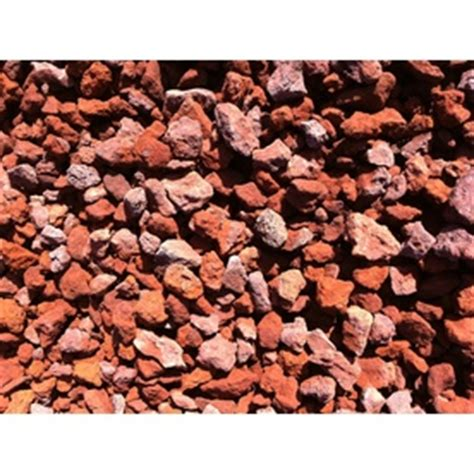 Landscape Rock Lowes Shop Aspen Mountain 1 Cu Ft Lava Rock At Lowes
