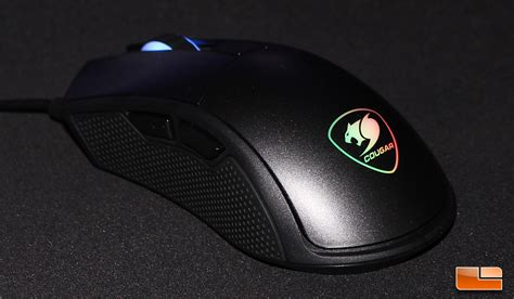 Original Gaming Mouse Minos X1 minos x5 optical gaming mouse review page 3 of 3 legit reviewscougar minos x5 optical