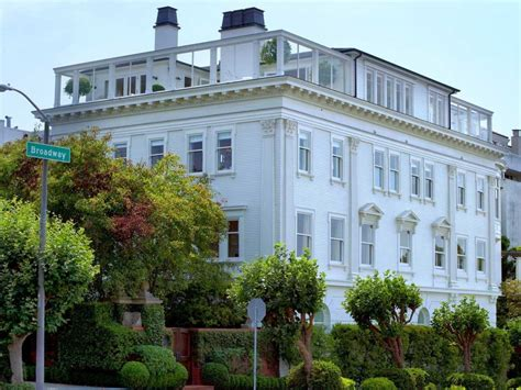 sans francisco castle a look inside the most expensive home in san francisco