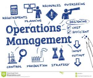 operations management lessons tes teach