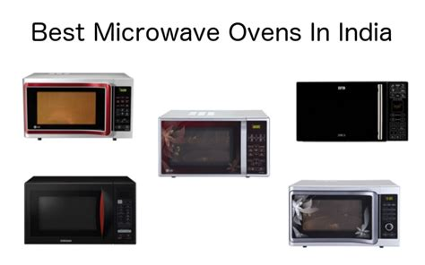 best for best microwave ovens in india 2018 bfyh