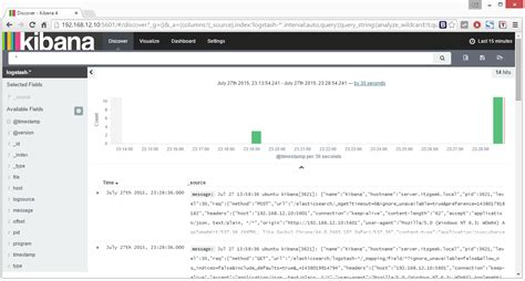how to install graylog2 on ubuntu 14 04 3 15 04 install elasticsearch logstash and kibana 4 on ubuntu 14 04
