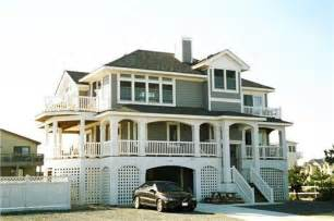 Outdoor Living House Plans Casual Informal And Relaxed Define Coastal House Plans