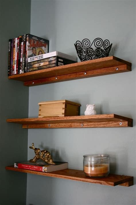 wooden display shelves my diy crafts