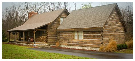 Cinder Block Cabin by Image From Http Www Oldkentuckylogs Wp Content