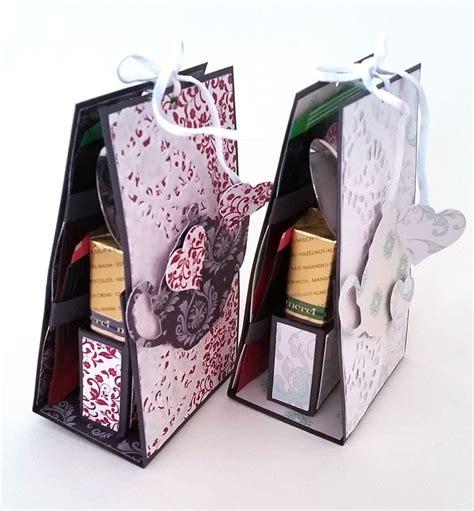 merci geschenk box verpackungen geschenkidee
