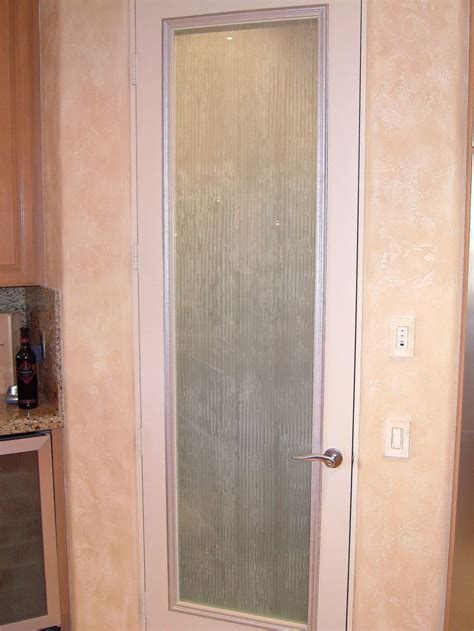 Frosted Glass Pantry Door Home Depot by Custom Pantry Designs Captainwalt