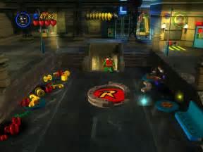 Lego Batman L by Lego Batman The Videogame Screenshots For Windows Mobygames