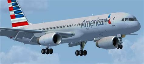 Home Design Simulator just flight 757 jetliner freemium free american