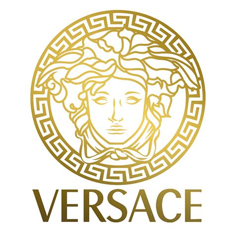 versace pattern logo rare vintage versace black embroidered long sleeve dress