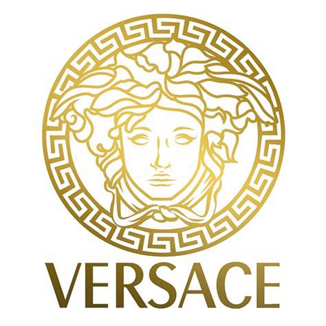 versace logo history vintage versace black embroidered sleeve dress