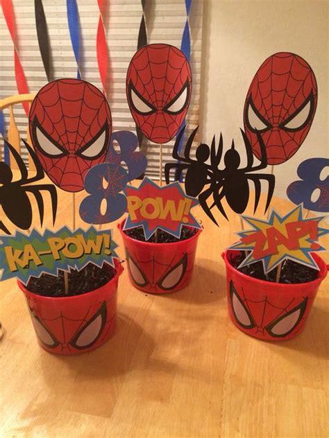 Decoracion Cumple Infantil #3: Ideas-para-organizar-fiesta-de-spiderman-21.jpg