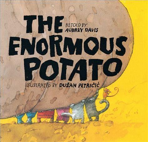 the potato parable books children s books on teamwork mormon hub