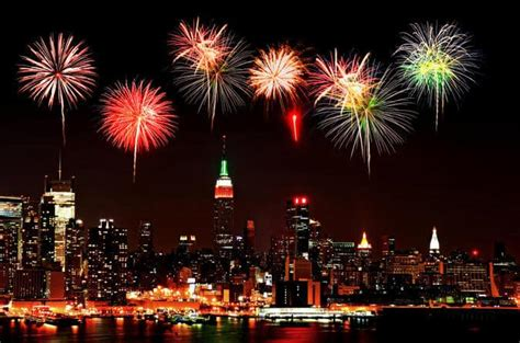events for new year nyc the best new years in nyc