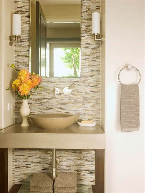 Neutral Color Bathrooms by Heaven Is For Real Bathroom Decorating Design Ideas 2012