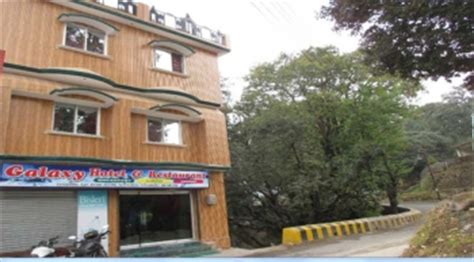 galaxy lansdowne hotel galaxy packages tariff offers in