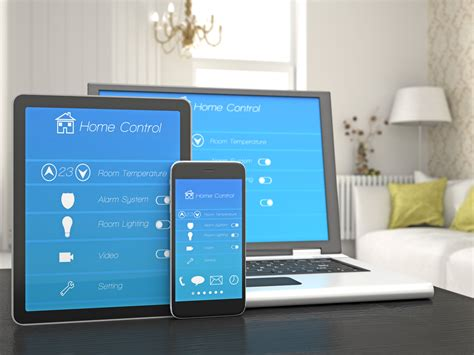 smart home technology smart house technology wiki