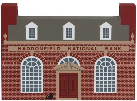 haddonfield national bank the cat s meow