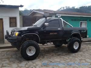 Toyota 22r Honduras Toyota 22r Modifikado Para Pantano San Jos 233 De Colinas