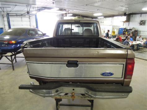 ford ranger drive shaft 1992 ford ranger rear drive shaft mt 20973383