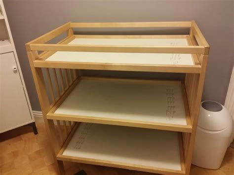 Baby Changing Table For Sale In Clonsilla Dublin From Baby Changing Tables For Sale