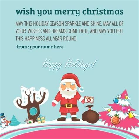 happy holiday merry christmas wishes  greeting message  english holid christmas wishes