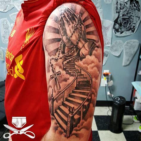 heaven tattoos for men vedi la foto di instagram di ferbzilla piace a 312