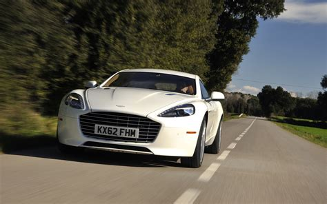 aston martin inside video find aston martin rapide s inside and out
