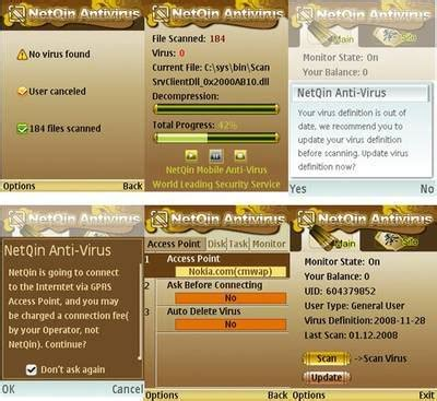 netqin antivirus apk netqin antivirus for android version free