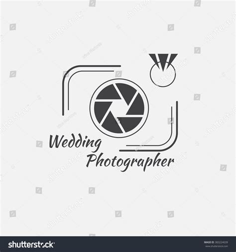vector photography logo templates photography logos stock