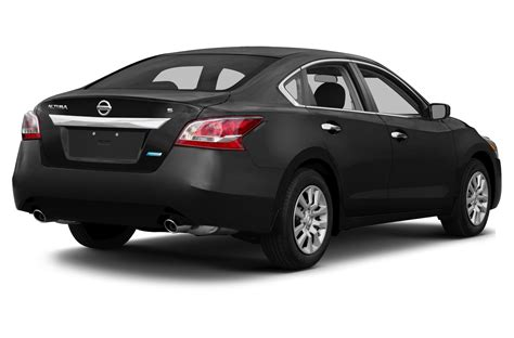 nissan altima 2014 nissan altima price photos reviews features