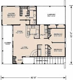 adobe southwestern style house plan 3 beds 2 baths 1700 sq ft plan 4 102 adobe southwestern style house plan 3 beds 2 baths