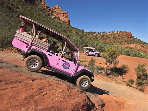best jeep tours in sedona 9 things to do in sedona arizona tripstodiscover