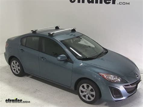Mazda 3 Surfboard Rack by Mazda 3 Surfboard Rack Cosmecol