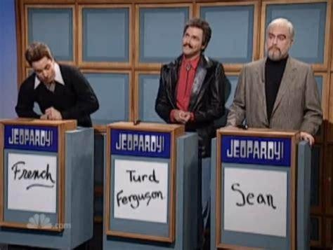 Suck It Trebek Meme - 17 best images about snl jeopardy on pinterest mothers