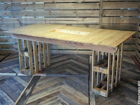 tavolo pallet tavoli da giardino in pallet bei mobili della vostra casa