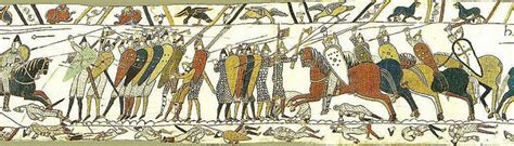 Musée Tapisserie De Bayeux by Cus Cassin Oslo